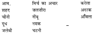 NCERT Solutions for Class 2 Hindi Chapter 10 मीठी सारंगी 4