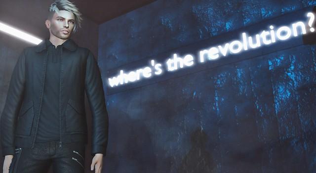 Personal Revolution