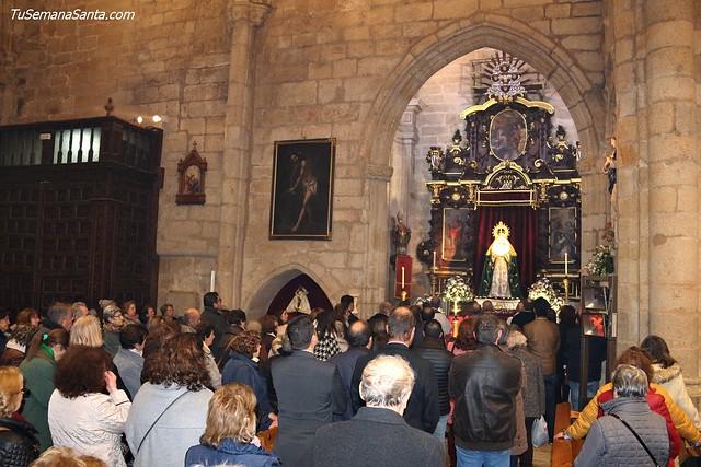 Novenario a la Virgen de la Esperanza