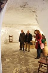 visita-cuevas-tomelloso-uned-investigadoras-14