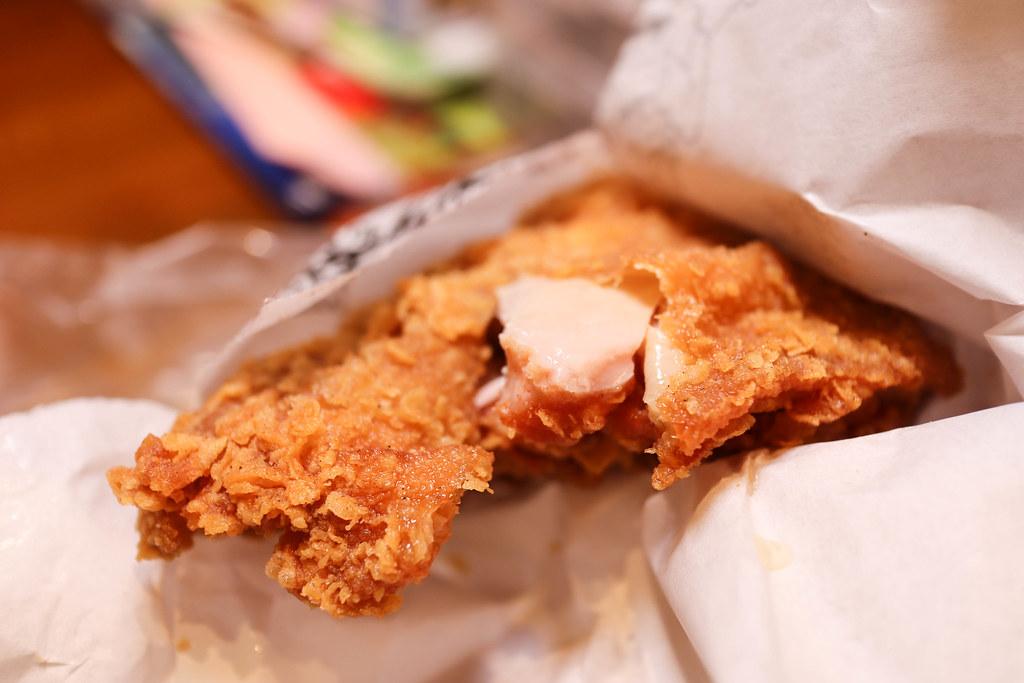 波斯頓美式脆皮炸雞 萬華店 (102)