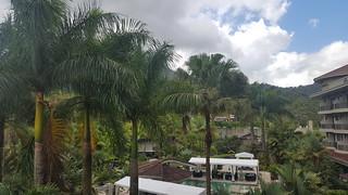 Resort land
