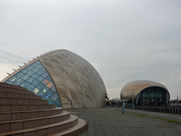 glasgow science center