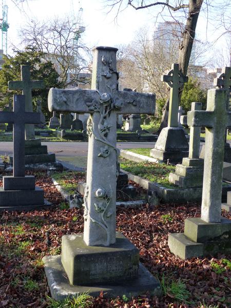 brompton cemetery 2