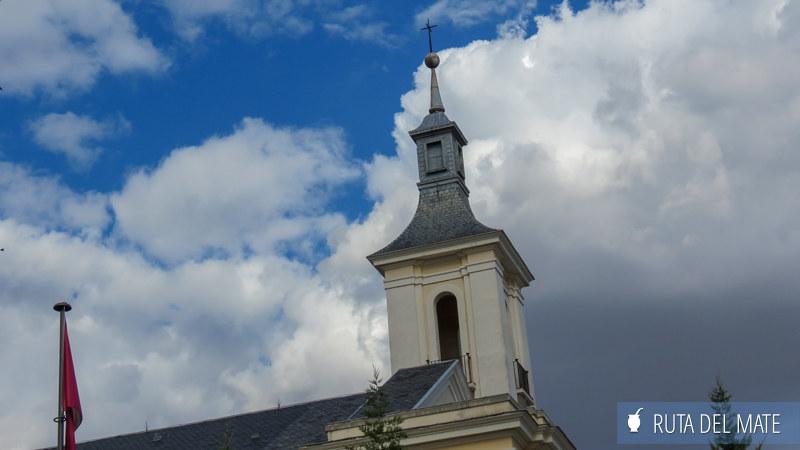 Visitar el Palacio Real de El Pardo IMG_4519