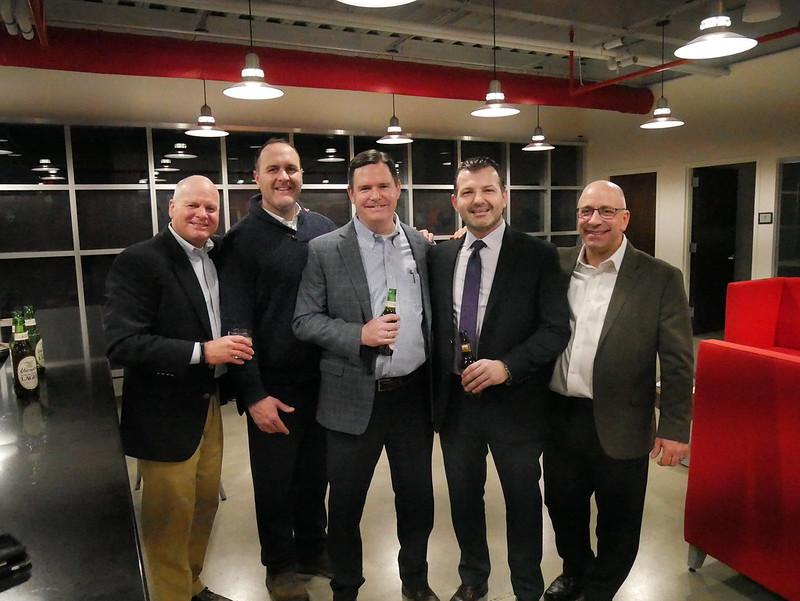Hollister Client Partner Appreciation Party