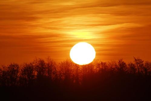 Sonnenaufgang/sunrise
