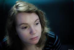 Portrait nocturne