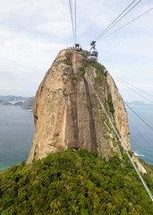 Sugarloaf Mountain, Rio de Janerio; Brazil_1