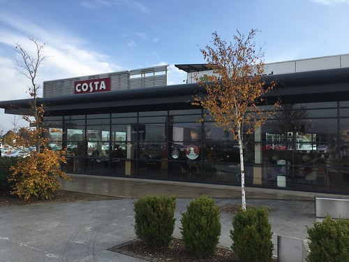Costa, James Bennett Ave, Ipswich