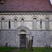 Church 12c, Barfrestone, St Nicholas.