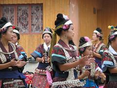 Miao Festival