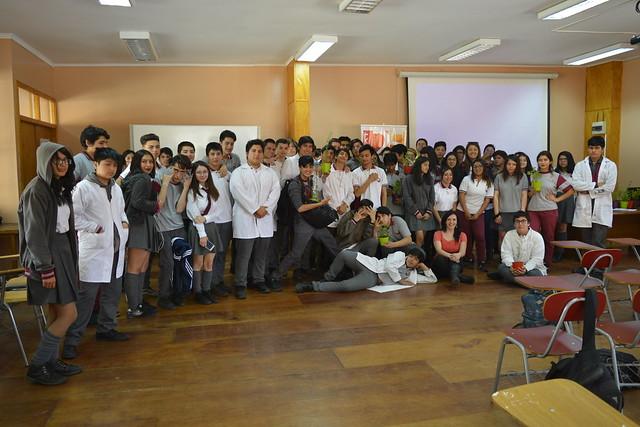 """Encuentro de Estamentos: """"Por un CEAT sustentable"""""""