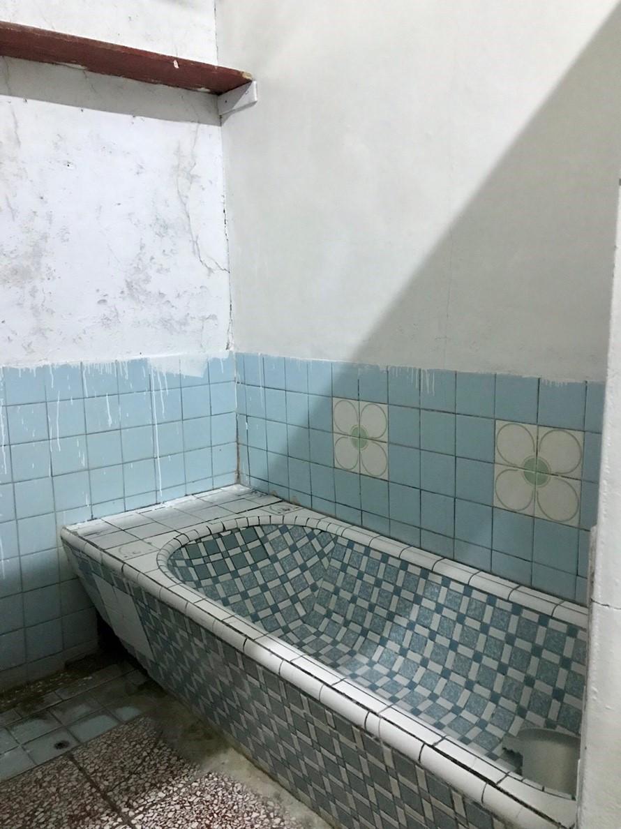 20181207 馬祖北竿 得天泉浴室