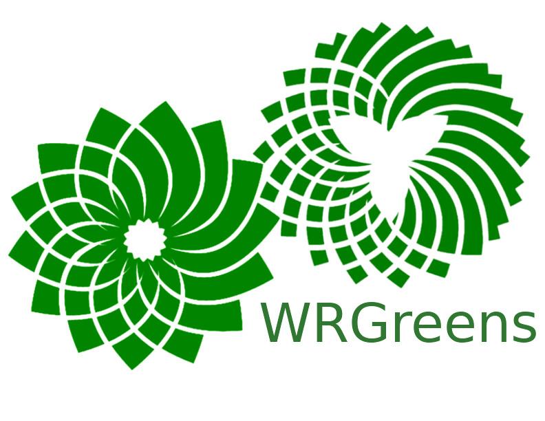WRGreens logo