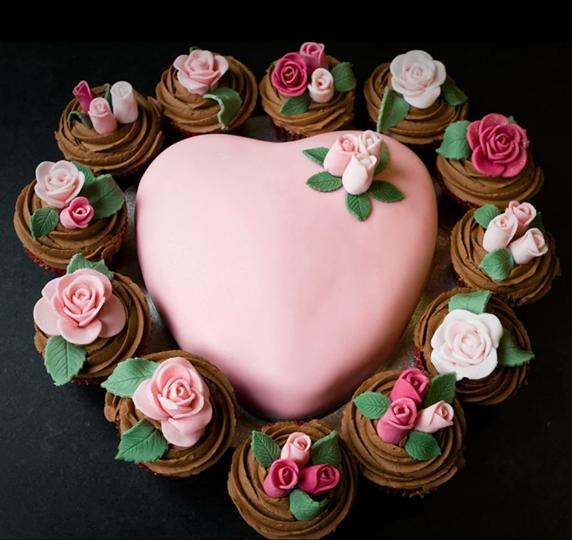 Cake by Designer Cakes