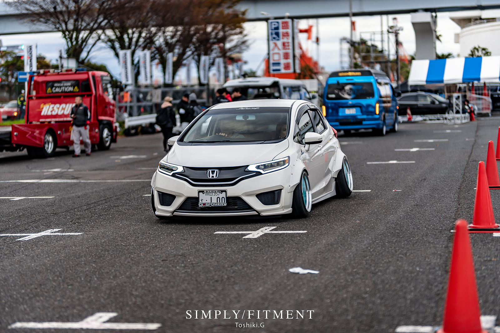 STANCENATION JAPAN 2018