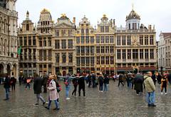 Belgique / België