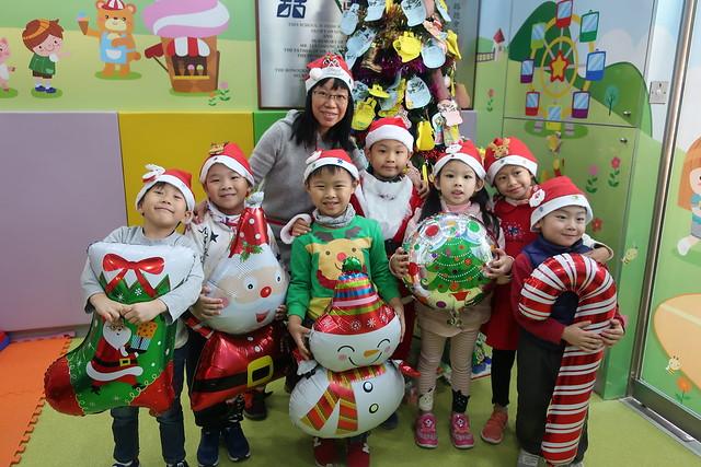 2018-12-18 聖誕慶祝會