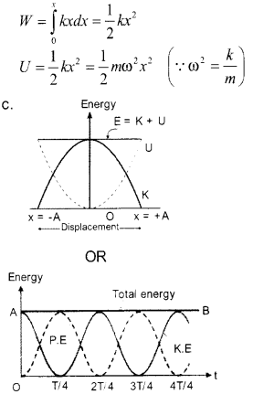 Plus One Physics Model Question Papers Paper 4 50