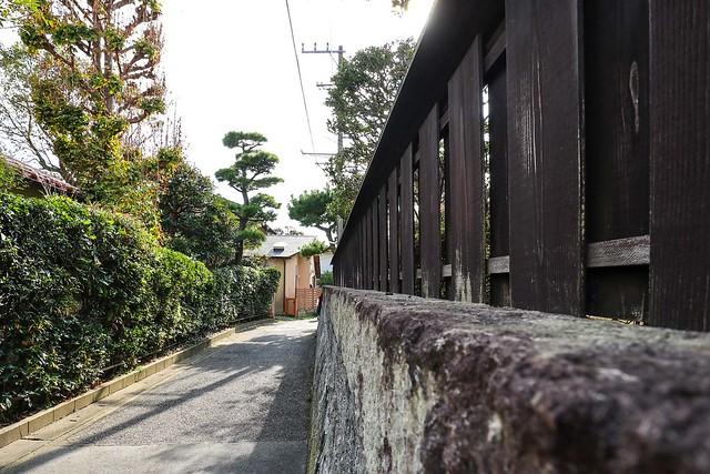 鎌倉市御成町