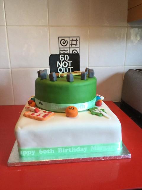 Cake by Sunshine Sarah's Cakes