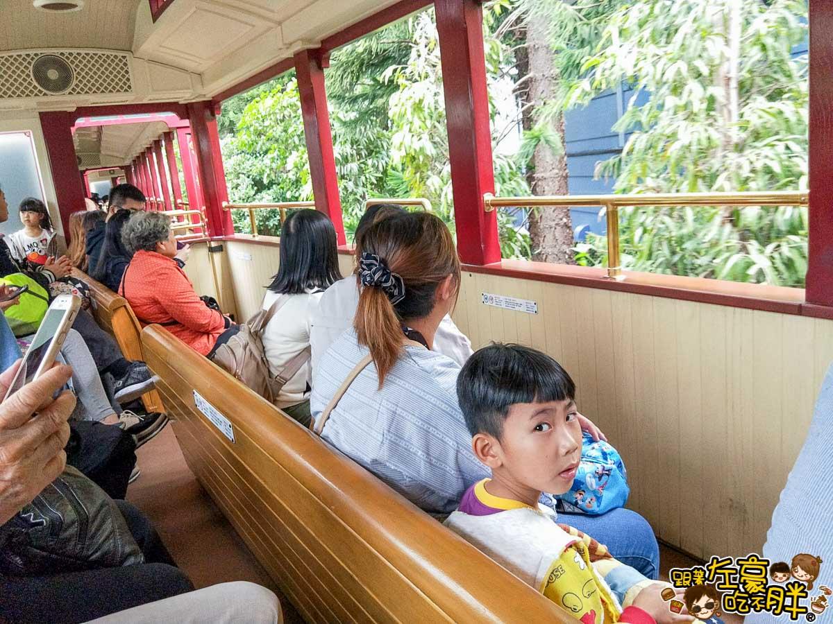 2019香港迪士尼樂園(聖誕節)-44