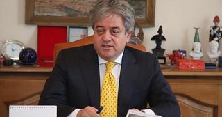 Questore dott. Carmine Esposito