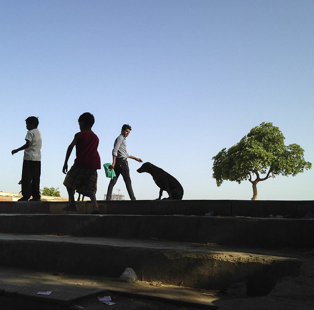 somewhere in ahmedabad, Apple iPhone 5c, iPhone 5c back camera 4.12mm f/2.4