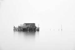 09) John Keane - Fishing Shack