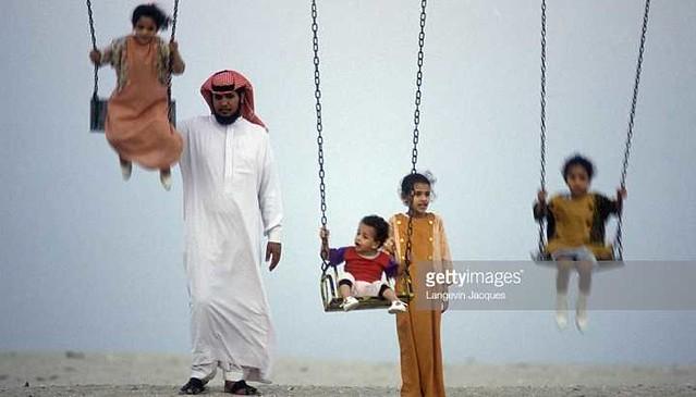2826 4 Adventures of being a 'DAD' in Saudi Arabia 00