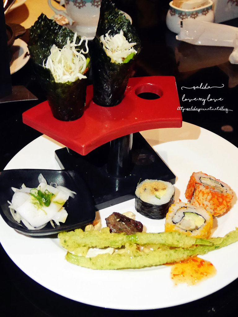 台北飯店下午茶buffet甜點海鮮螃蟹生蠔吃到飽推薦君品酒店雲軒西餐廳 (11)