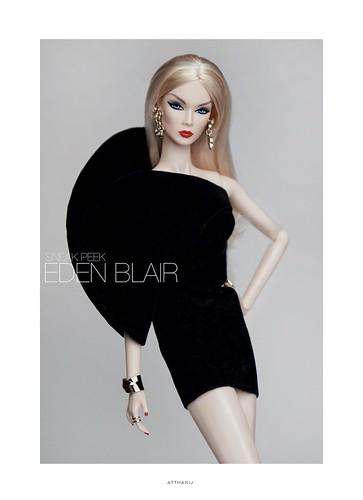 Sneak Peek   Eden Blair