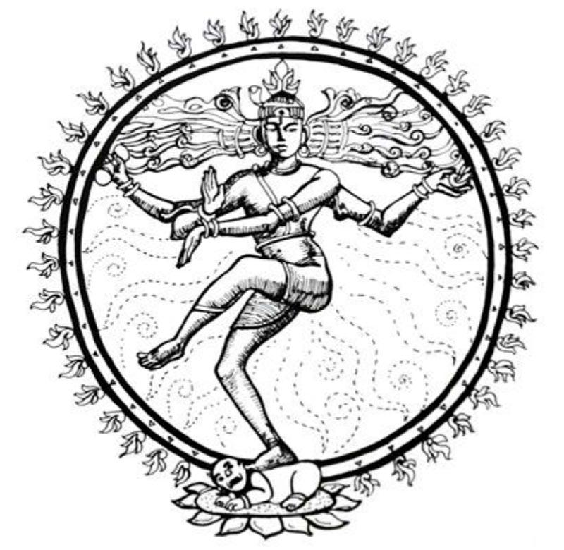 नटराज की मूर्ति