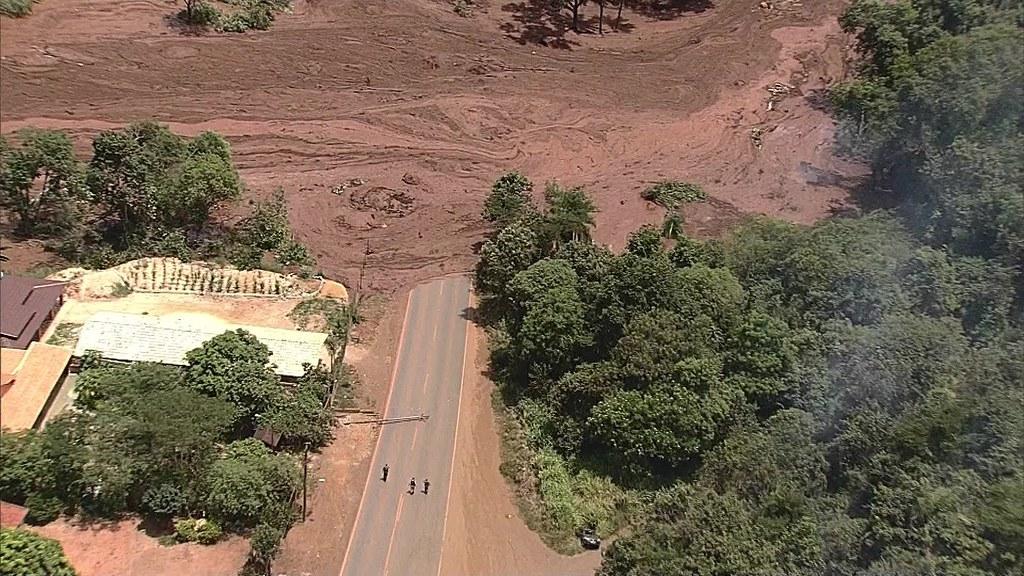 Justiça bloqueia R$ 1 bilhão da Vale por causa da tragédia de Brumadinho, barragem Brumadinho