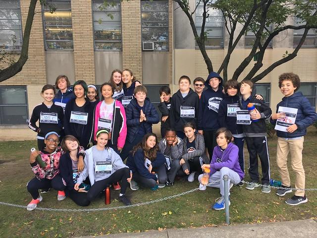 MS 442 Carroll Gardens School for Innovation - District 15