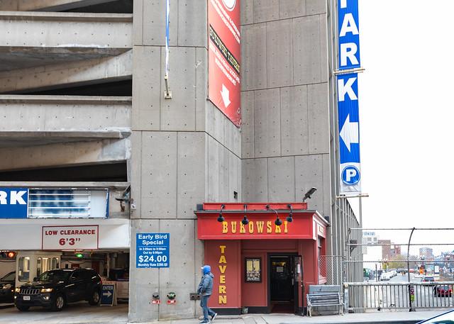 Bukowski's