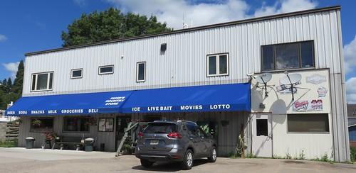 Post Office 54464 (Phlox, Wisconsin)