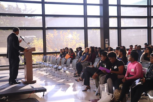 Y-Achievers - Fall 2018 Teen Summit