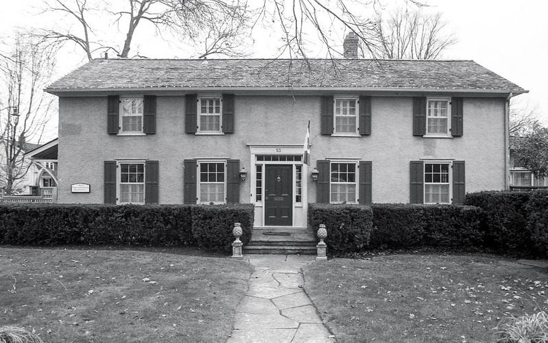 Sweeny House