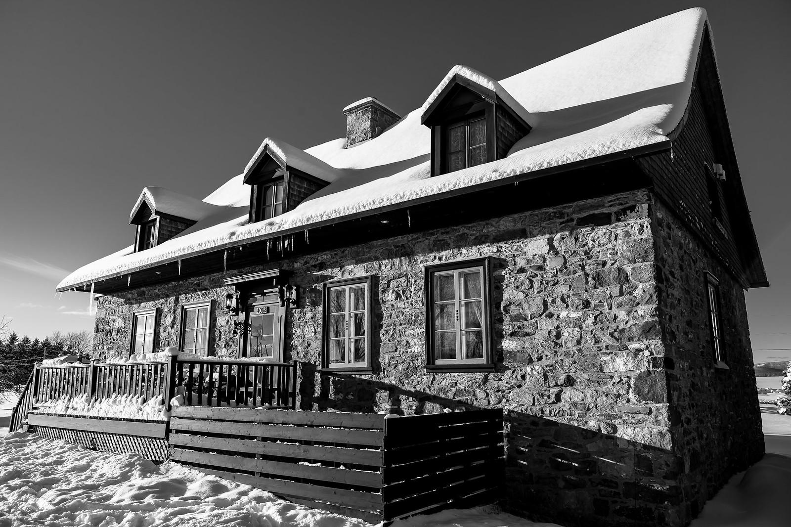 L'hiver en noir et blanc... 44411547480_9a81b019c8_h