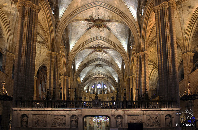 13 lugares imprescindibles que ver en Barcelona y 3 más  (3)