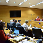 13-12-2018 Comissió d'economia. Pressupostos.