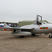 U1230_De_Havilland_DH115_Vampire_T55_(LN-DHZ_as_WZ447_RAF)_SwissAF_Duxford20180922_2