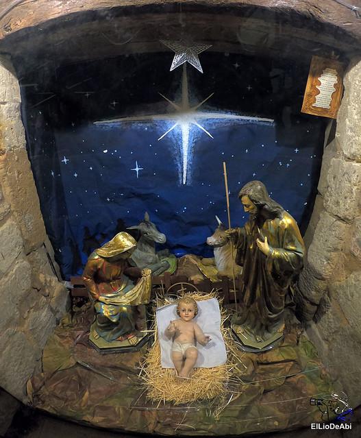 En Briviesca la Navidad comienza el día de la O (9)