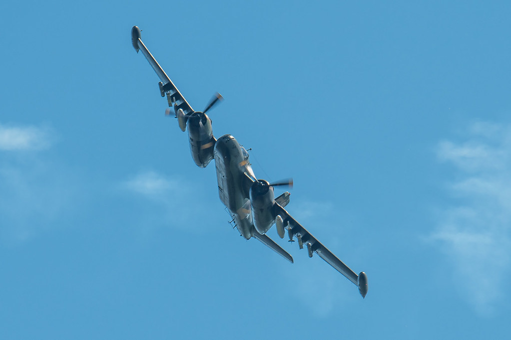 Flickriver: Most interesting photos from Douglas A-26