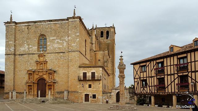 Peñaranda de Duero es el puelbo más bello de Castilla y León 2 (13)