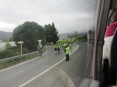 Mobilització d'armilles grogues del 17 de novembre del 2018 - Rotonda El Sicret - El Voló - Photo of Saint-Jean-Lasseille