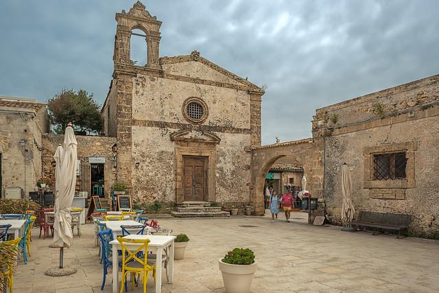 San Francesco di Paola, Nikon D810, AF-S Nikkor 24mm f/1.4G ED