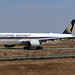 Singapore Airlines Airbus A350-941ULR F-WZHE (9V-SGB) / TLS by RuWe71